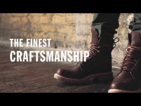 Timberland Boot Company | Premium Boots & Shoes
