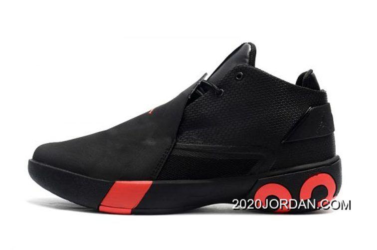 pretty nice c69cd cc5d2 2020 Top Deals Jordan Ultra Fly 3 Black/Gym Red   Sneaks in ...