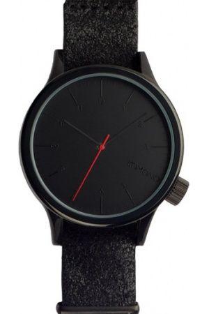 Komono Magnus vintage black