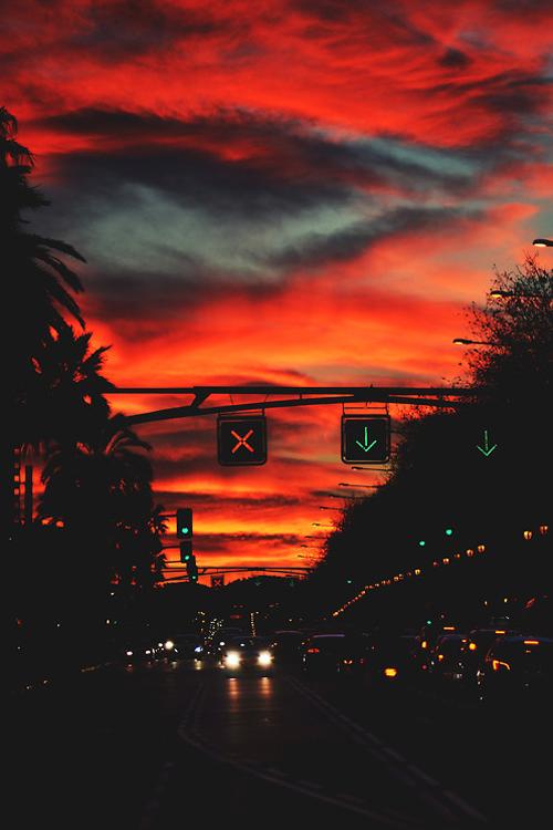 Light Orange Aesthetic Tumblr