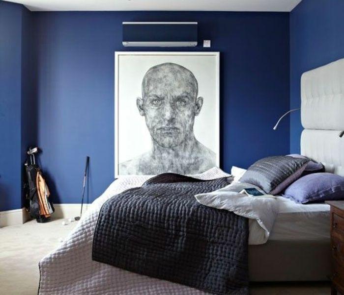 ▷1001+ idées pour une déco maison couleur indigo | Couleur indigo ...