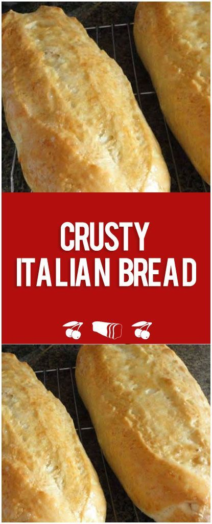 Bread Machine Crusty Bread Recipes