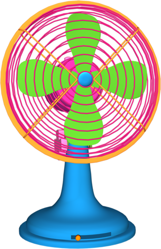 Electric Fan Clip Art : Designer mix fs element s and t kitchen