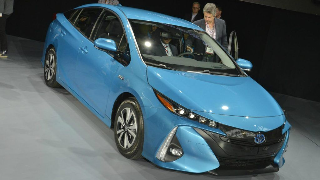 2019 Toyota Prius Prime Price Price Toyota Prius Prime In Usa