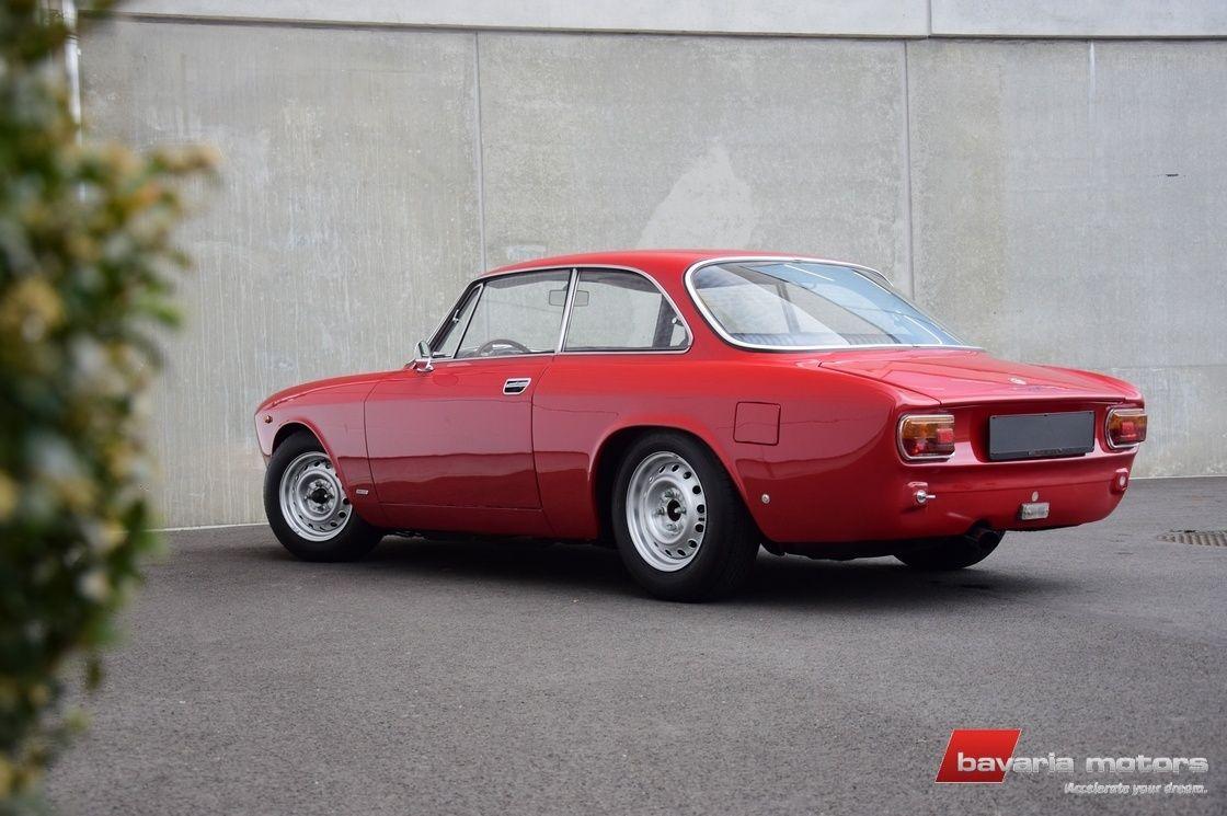 1974 Alfa Romeo GT Junior - 1300