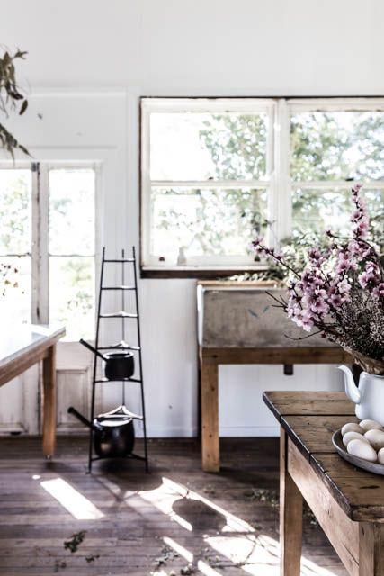 A Farmhouse Dream Thoughts On Minimalist Farmhouse Decor