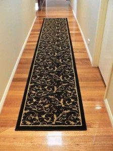 Luxury Narrow Hallway Runner Rugs