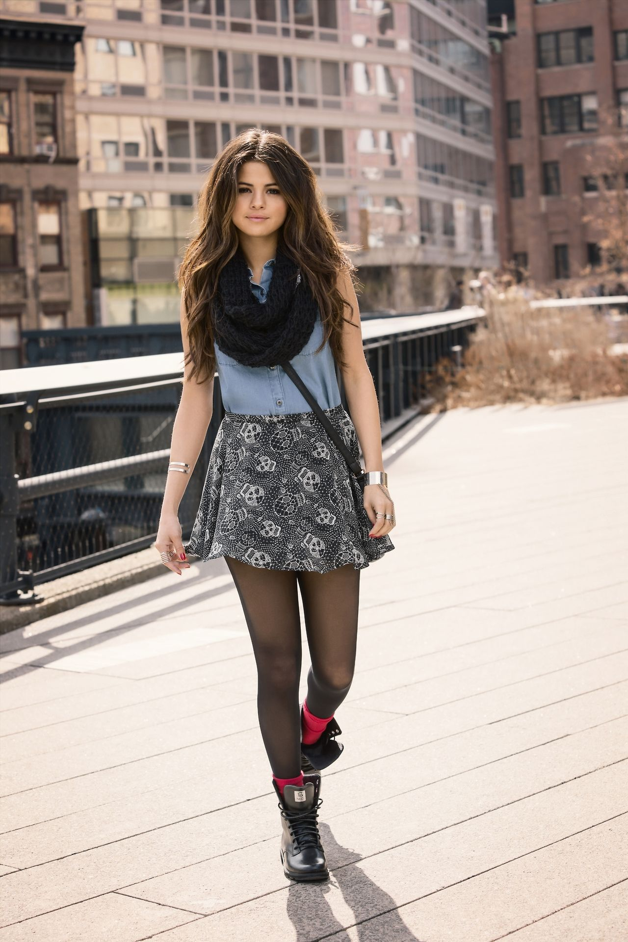 Selena Gomez Photoshoot Tumblr 2014