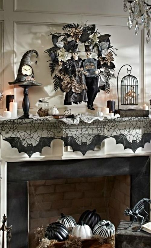 Looking to buy some beautiful Halloween Decorations Grandinroad has - where can i buy cheap halloween decorations