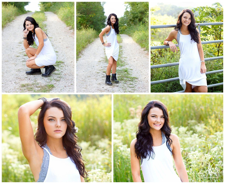 Senior Girl Audrey Gambrel Photography Senior Photographer