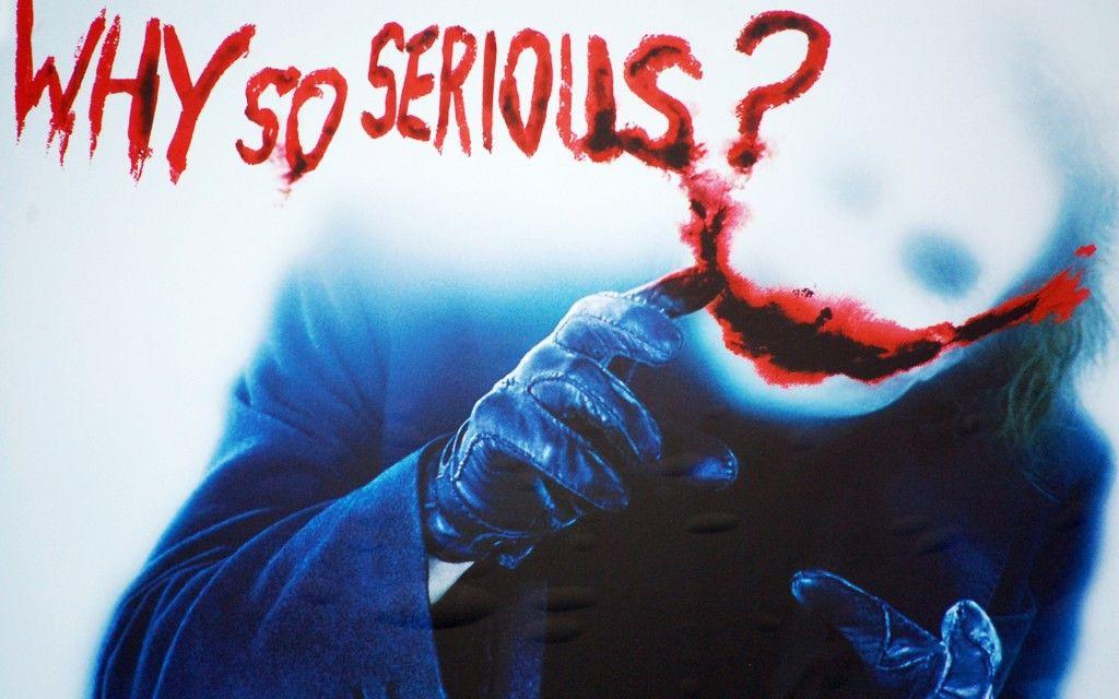 Wallpaperism Com Joker Poster Dark Knight Joker Quotes Heath Ledger Joker Wallpaper