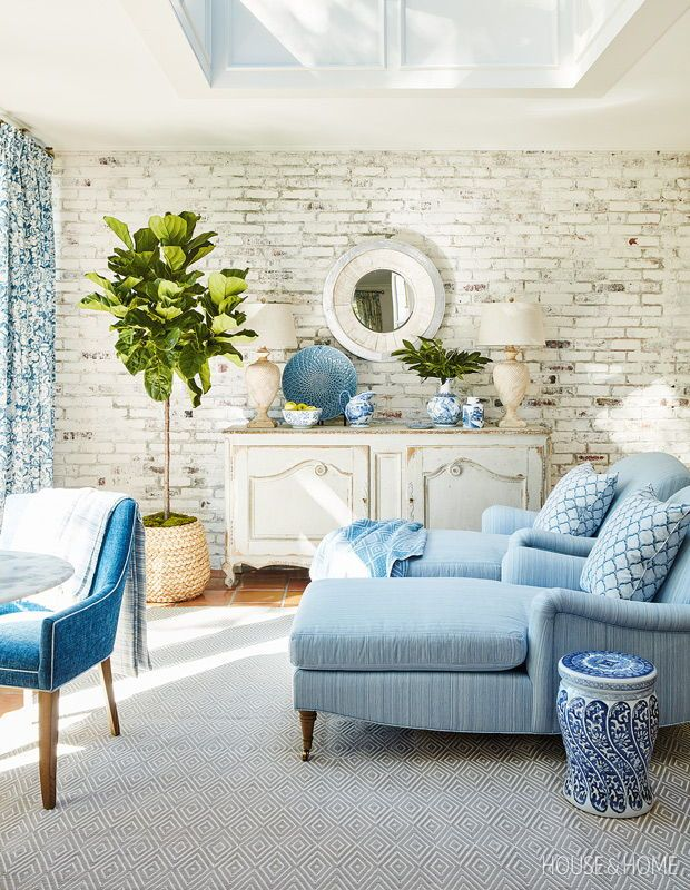 Color Crush Powder Blue Infuses Light As Air Charm Into Any Room Blue Home Decor Home Decor Blue Decor