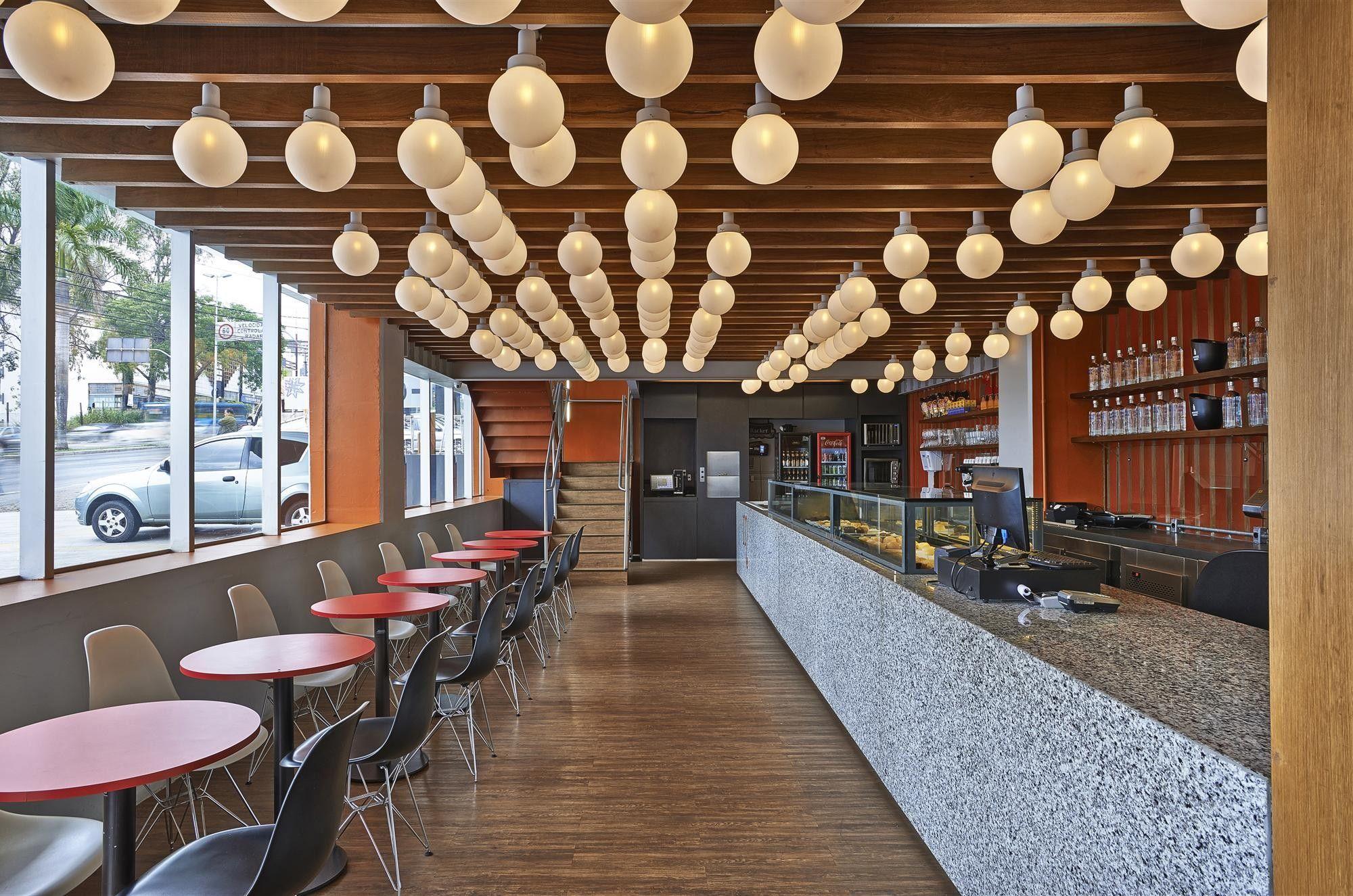 Galera de Pizzera y Café Marlia David Guerra 1