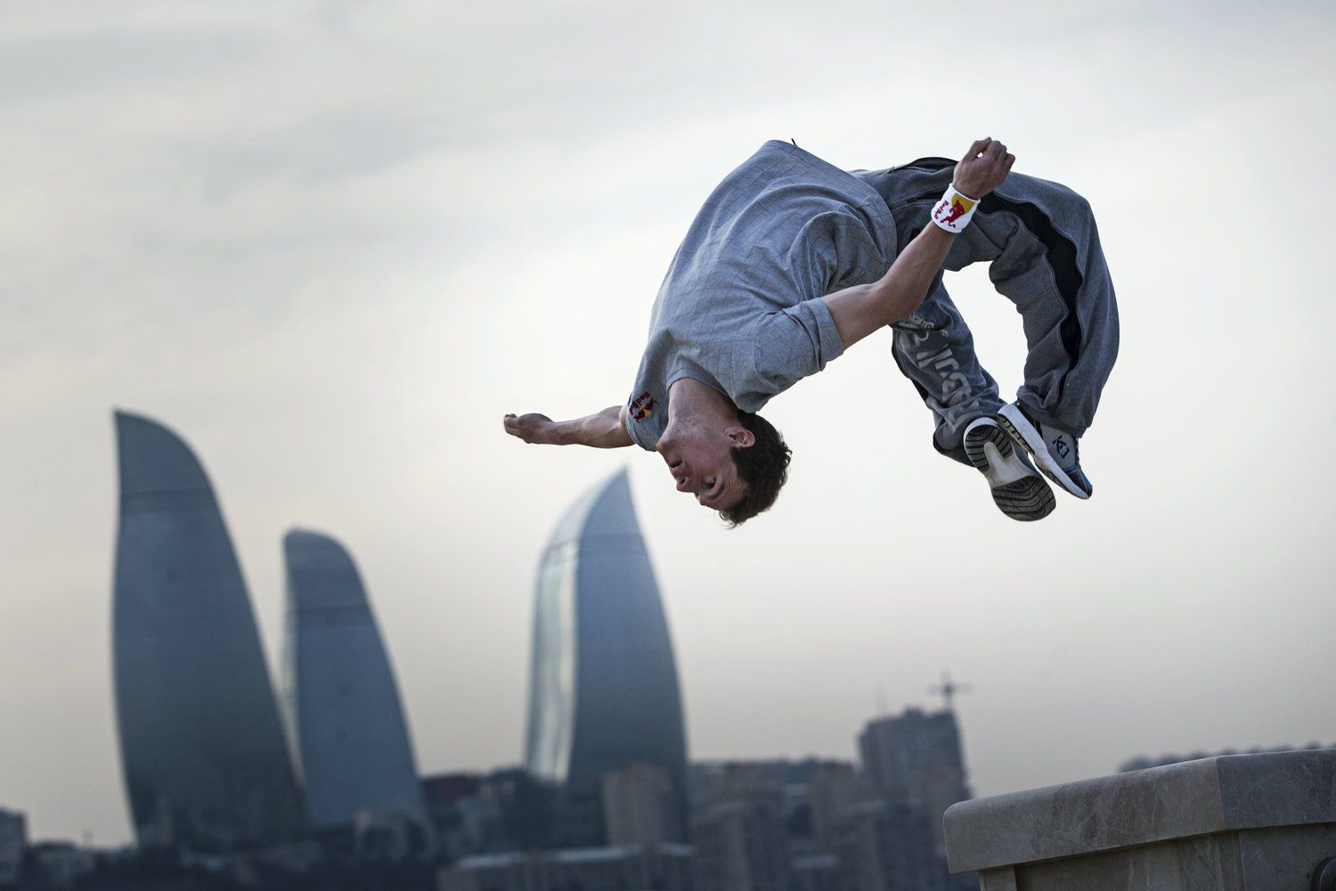Video Freerunner Ryan Doyle Does It His Way Pose Reference