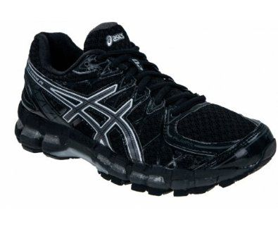 Asics Gel Kayano 20 Women S Running Shoes Amazon Co Uk Sports