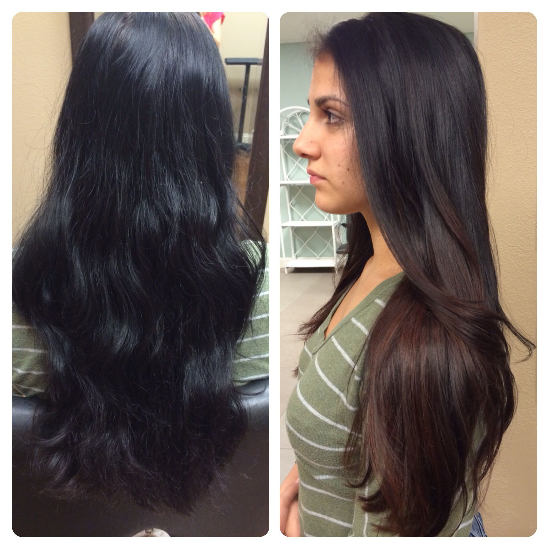 Img 1020 Jpg 1920 1920 Black Hair Balayage Balayage Straight Hair Hair Styles