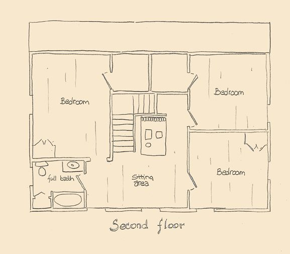 Saltbox Houses And Homes By Early New England Homes Saltbox Houses New England Homes Floor Plans