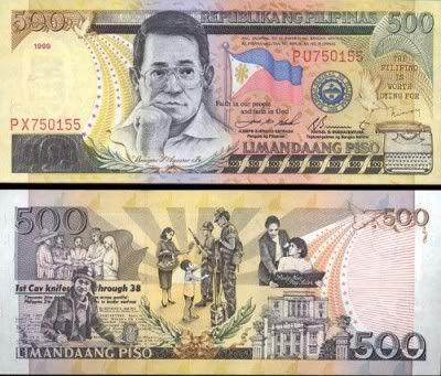 500 peso deals ph