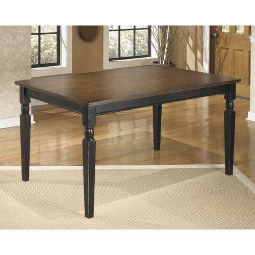Found it at Wayfair Velma Dining Table dining room
