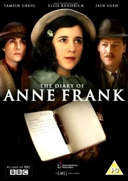The Diary Of Anne Frank Tv Review 2009 An Emotional Adaptation Frank Movie Anne Frank Tv Shows Online