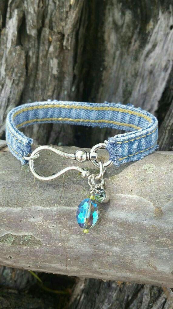 Armband Aus Jeans Selber Machen , Pin By Aysel Drms On Kot Dantel DerÄ°