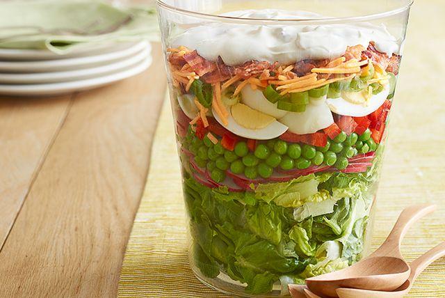 blue-ribbon-layered-salad-143397 Image 1