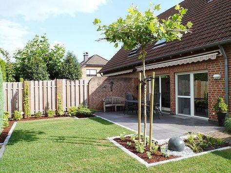 19++ Garten neu gestalten pflegeleicht Sammlung