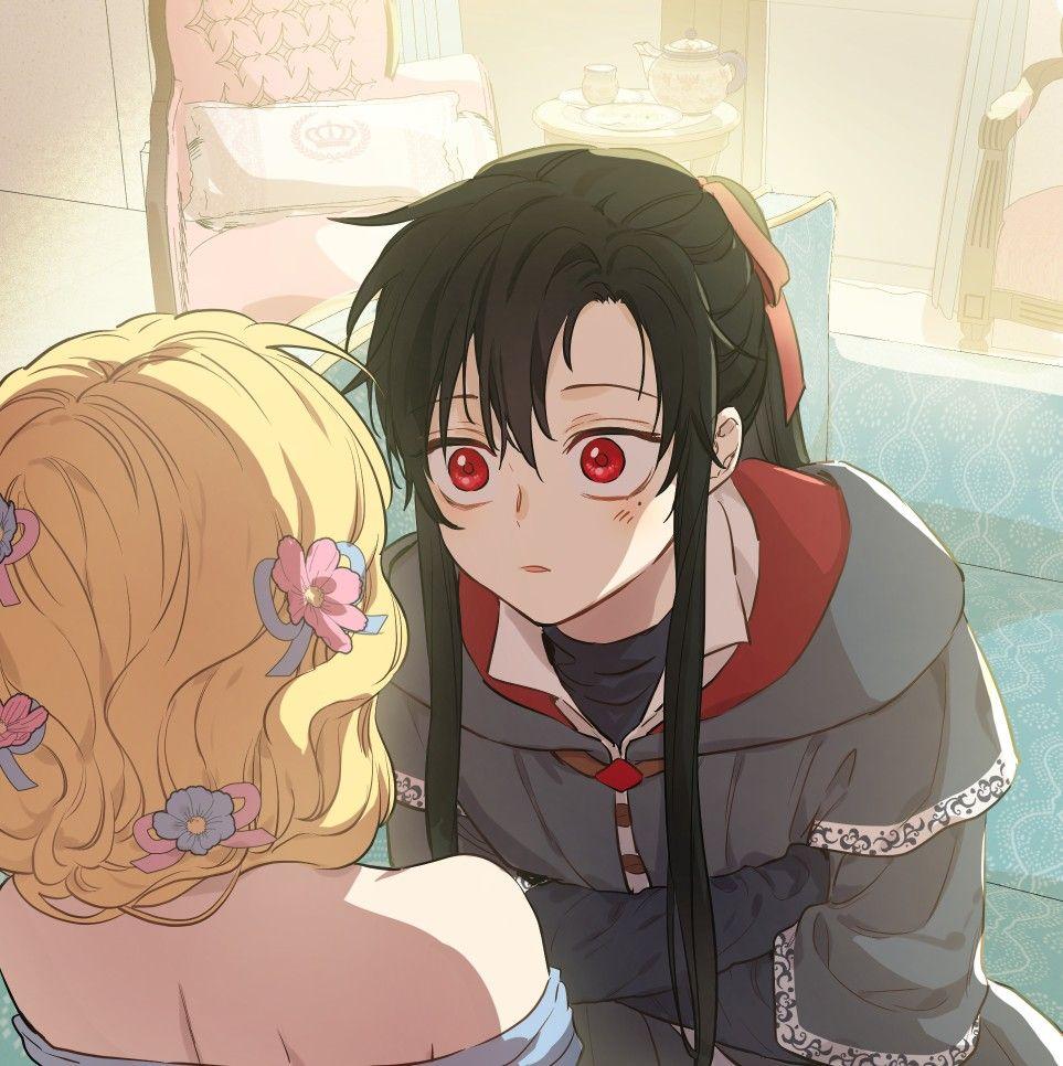 Pin Oleh Yousuke Di Suddenly I Became A Princess Di 2020 Ilustrasi Manga Animasi Ilustrasi