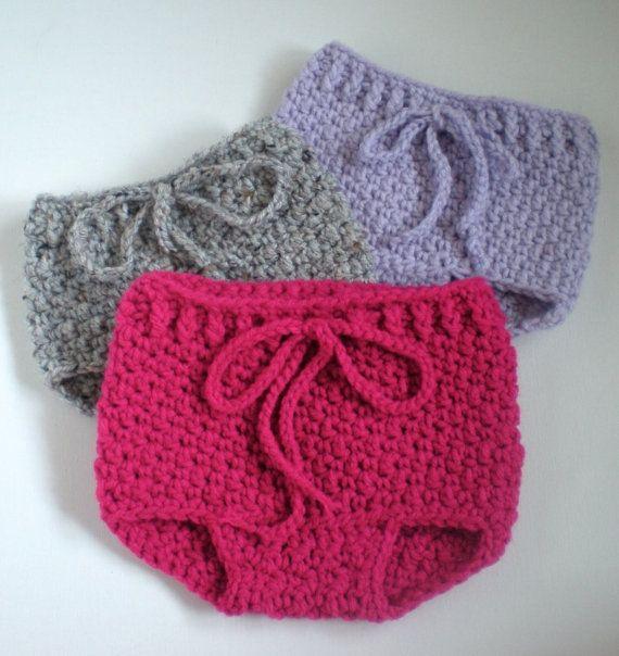 Easy Crochet Diaper Cover Pattern Free Knitting Crochet