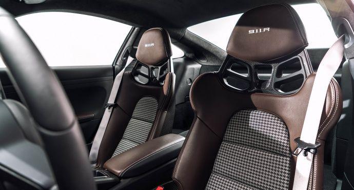 Porsches 911 R-Reinkarnation ist der perfekte GT3 für Gentlemen | Classic Driver Magazine