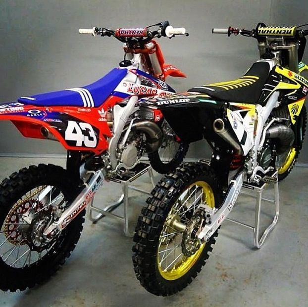 Pin By Ayrton West On Dirtbikes Pinterest Motocross Dirt