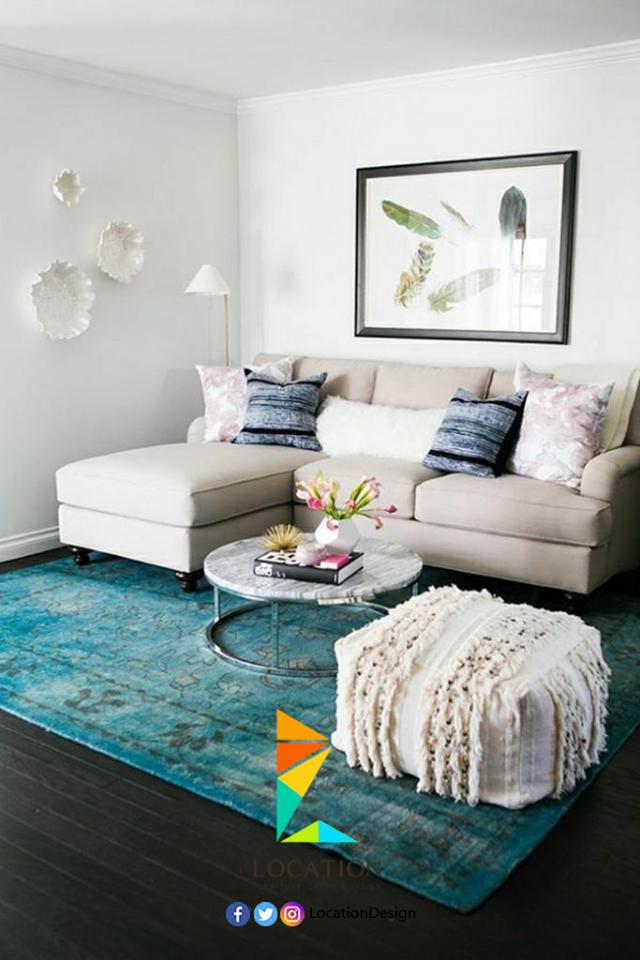 ديكورات صالات مودرن لإبتكار ديكور شقق صغيرة أكثر جمالا Small Living Room Design Small Living Room Decor Small Apartment Living Room