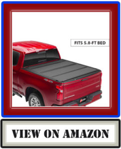 Pin On Top 16 Best Tonneau Covers Reviews 2020