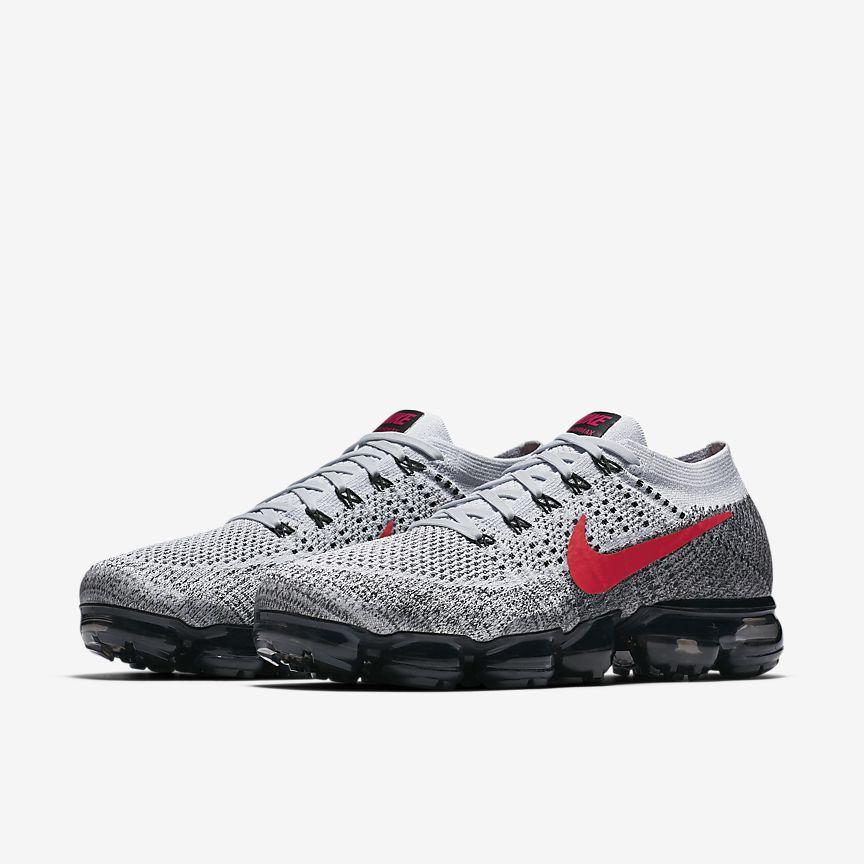 info for c3a13 706ff Nike Air VaporMax Flyknit Men s Running Shoe