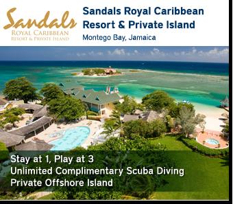 Sandals Resorts Jamaica Privateisland Sandalsresorts Travel - All inclusive caribbean deals