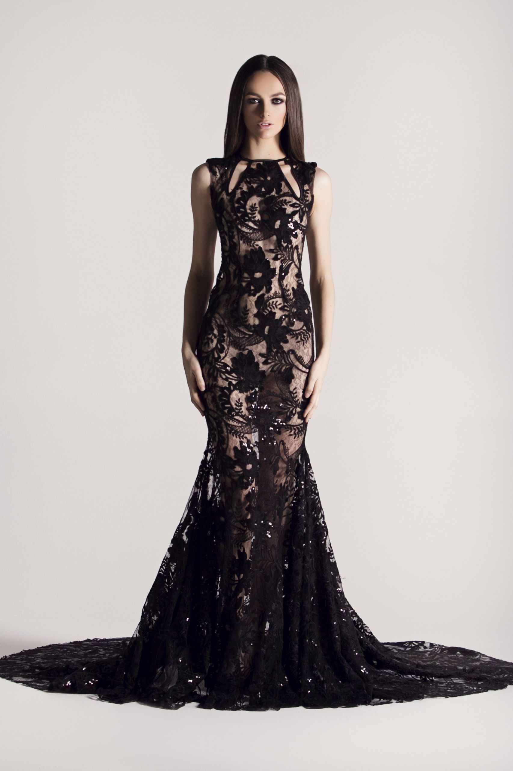 Michael Costello | F - Gowns | Pinterest | Michael costello, Gowns ...
