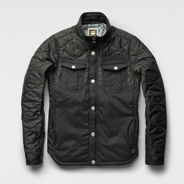 G Star RAW Factory Outlet | G star raw jackets, Mens jackets