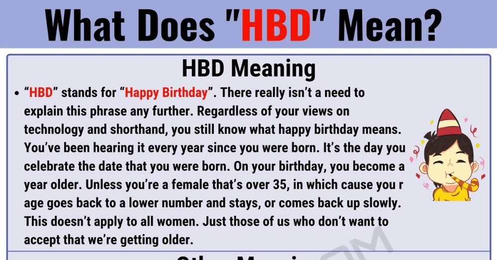 Belated Happy Birthday Meaning