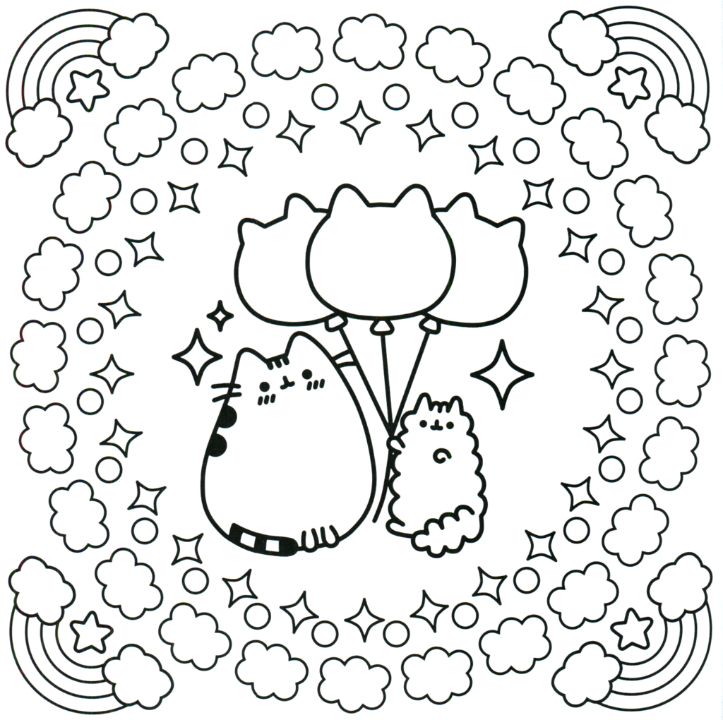 Coloring Rocks Cute Coloring Pages Pusheen Coloring Pages Unicorn Coloring Pages