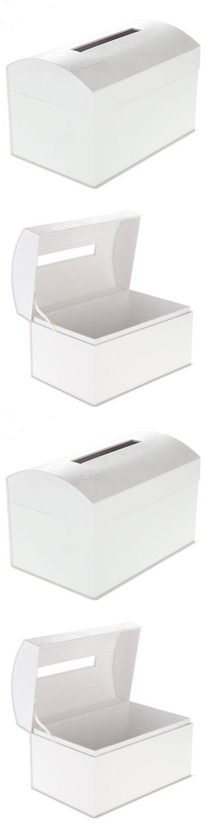 Card Boxes and Wishing Wells 168189 White Wedding Card Box Shabby – Ebay Wedding Card Box