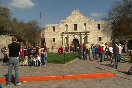 San Antonio is the top Texas destination on TripAdvisor's list of travelers' choice destinations - awesome!