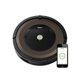 Unique Robot Roomba Vacuum