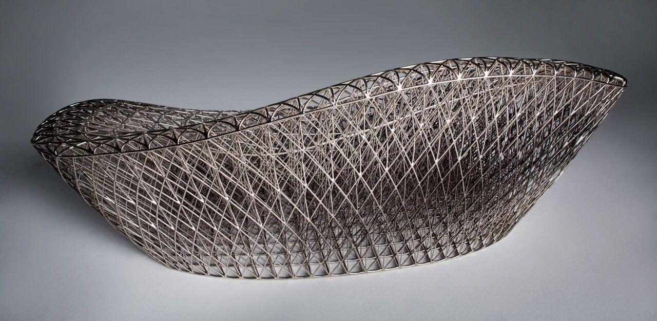 3D SOFA DESIGNER JANNE KYTTANEN Printed sofa, Retail