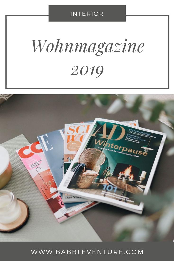 Top 4 Die Besten Wohn Einrichtungsmagazine In Deutschland