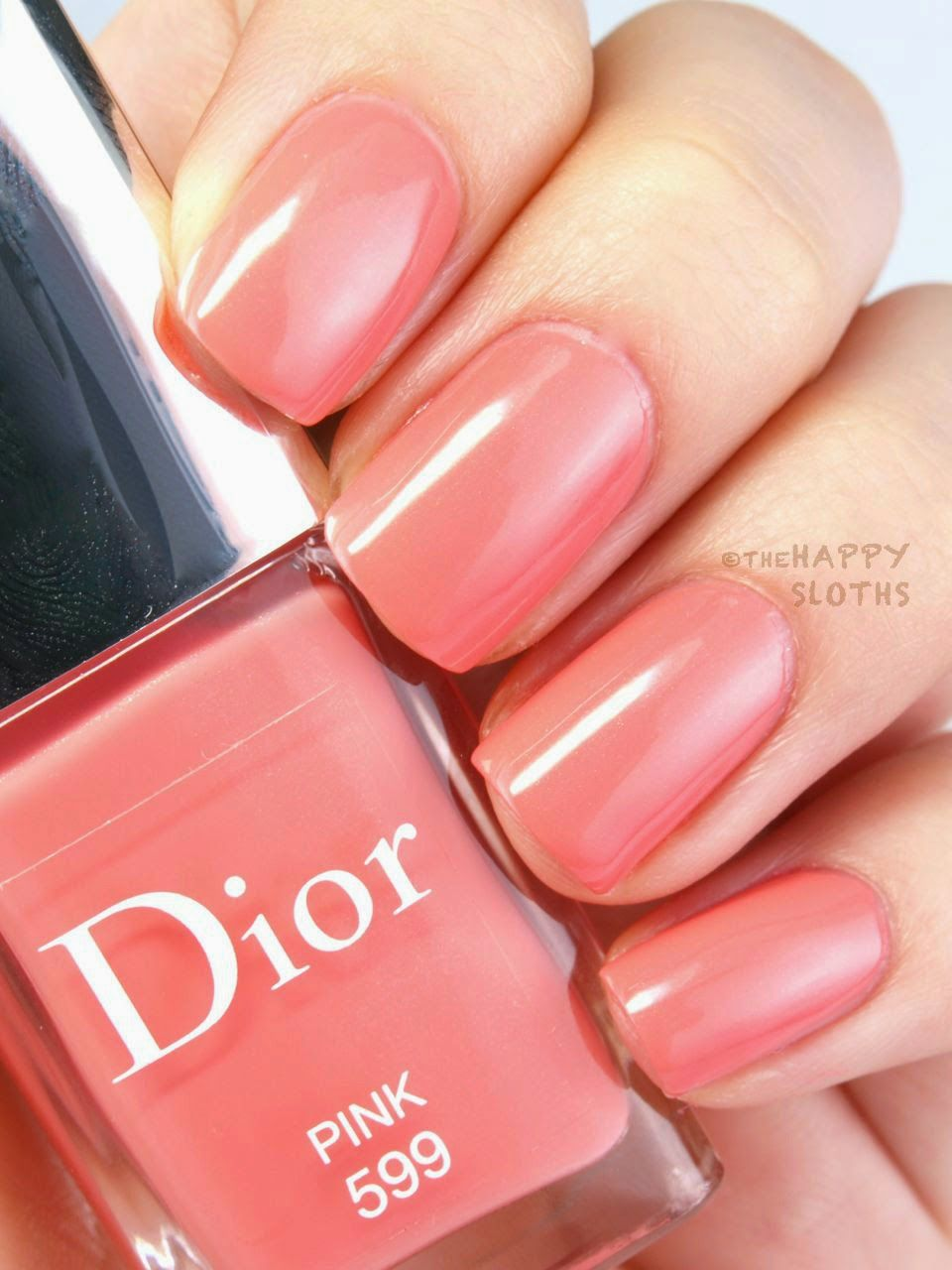 The Happy Sloths: Dior Vernis Spring 2015 Limited Edition Nail ...