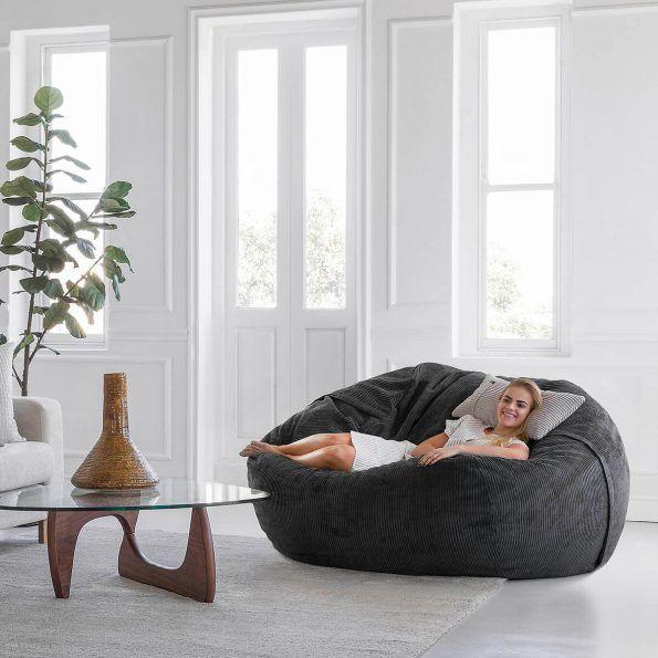 Sitzsack Cord Online Kaufen Einzigartigen Komfort Erleben In 2018