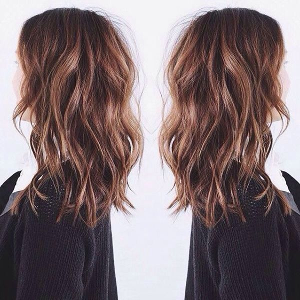 Long Layers For Thick Hair Pepino Haircuts Hair Styles Long Hair Styles Volume Hair