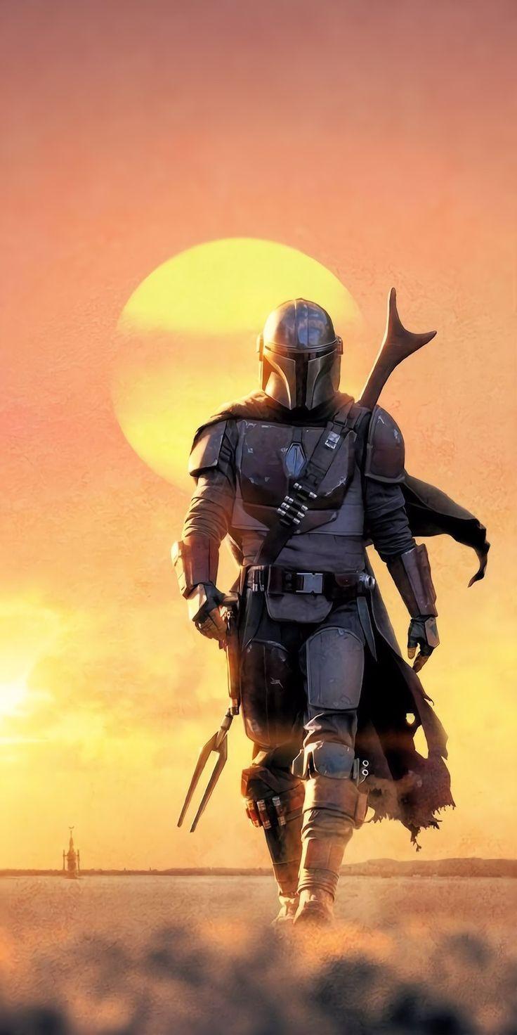 Star Wars Profilbild