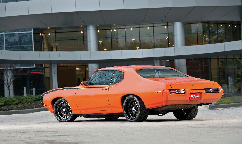 Muscle Cars 1960 1970 | 1969 Pontiac Gto Super Judge Funny Car Assembled  Diecast Car Model Great Ideas