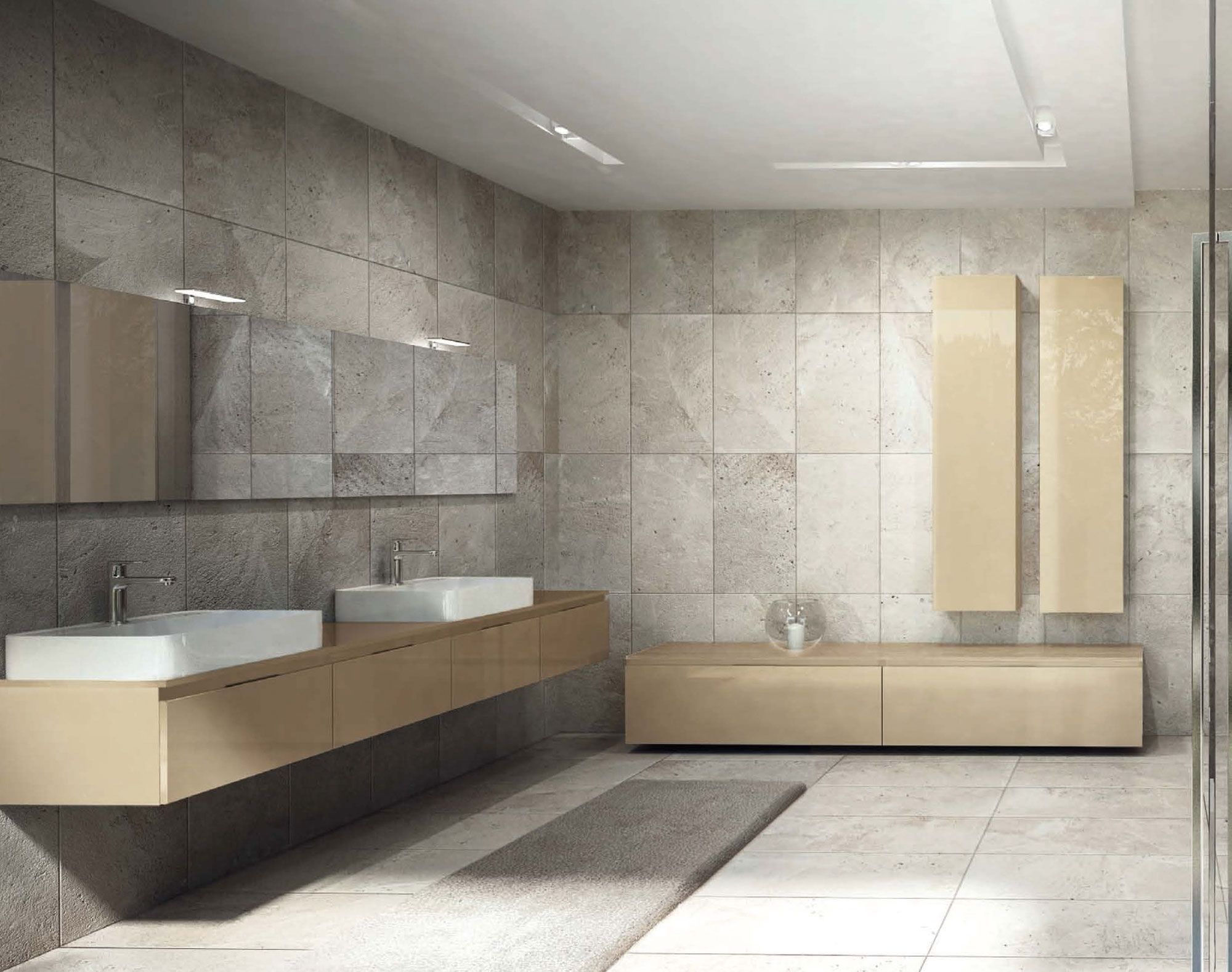 Badmobel Und Waschtische Von Hopra Badart Waschtisch Bad Tisch